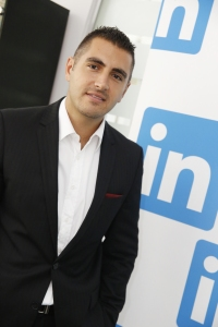 Ali Matar, Head of Talent Solutions, LinkedIn MENA1