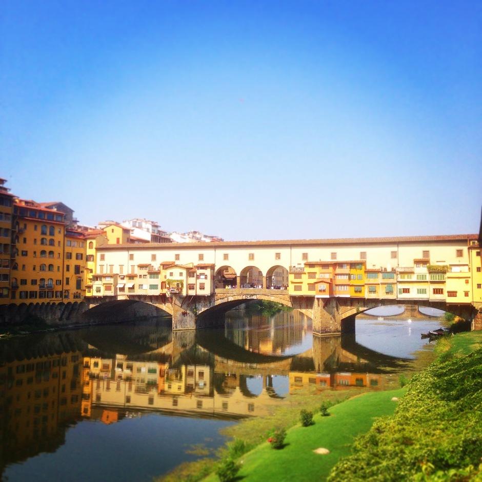 Pont vecchio